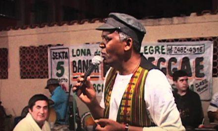 O samba que agita Oswaldo Cruz