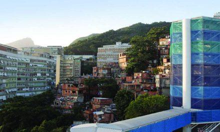 Rio 360 graus