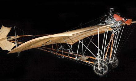 Essas maravilhosas máquinas voadoras