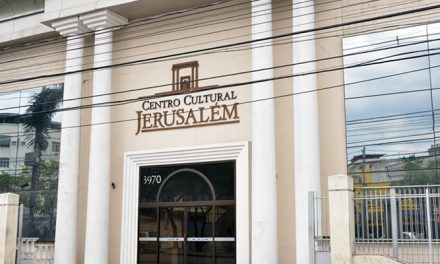 Jerusalém em Del Castilho